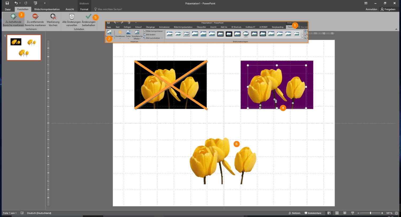 5 Tipps Für Besseres Design In Powerpoint Magazin Von Studybees