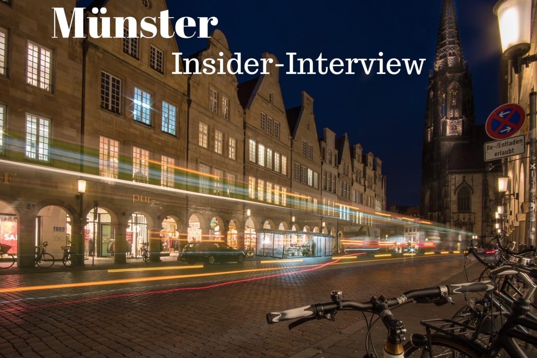 Münster kennenlernen