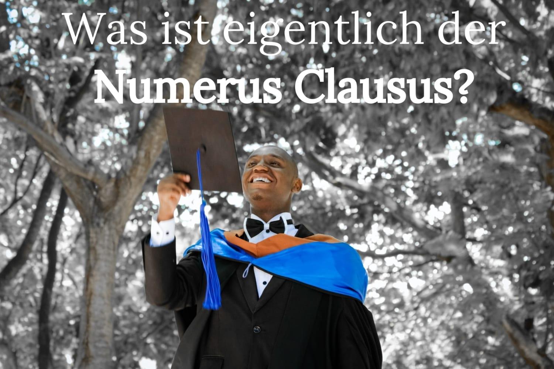Was ist eigentlich der numerus clausus studybees magazin for Was ist numerus clausus