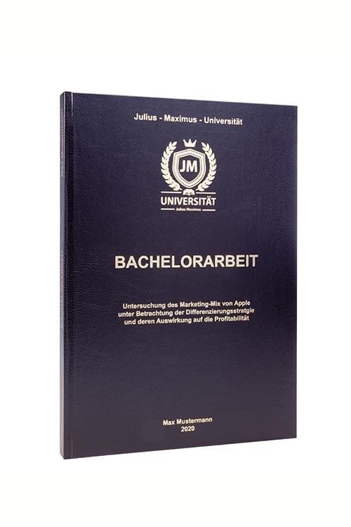 Bachelorarbeit 100g oder 120g essay englisch einleitung