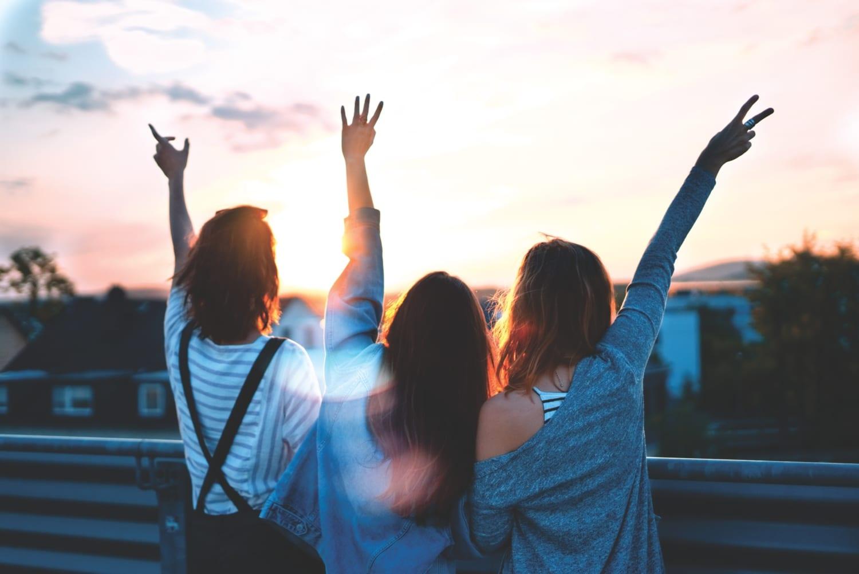 10 Tipps, wie du als Ersti an der Uni Freunde findest