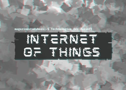 Technologien der Zukunft: Internet of Things